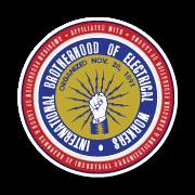 ibew logo png - photo #19