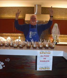 Jeff - Chili Cook-off Participant and 2016 Winner(2)
