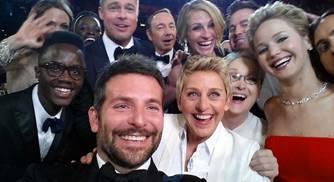 original selfie photo