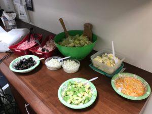 Cobb Salad Photo