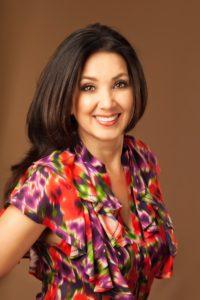Deborah Summers