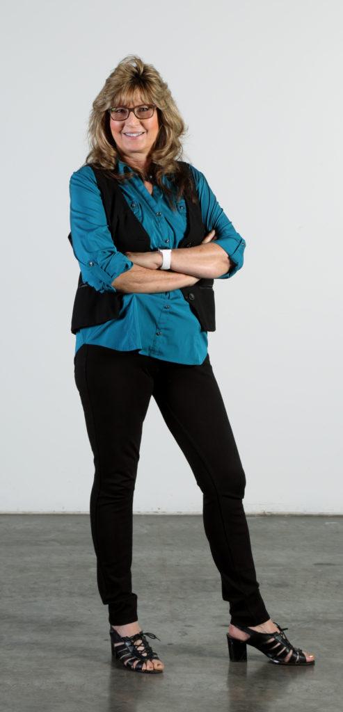 Tammy Tanis