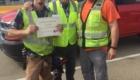 Dan Pera Service Award (1)