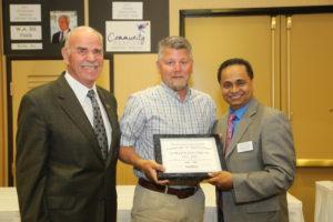 75-Year Memebership Award