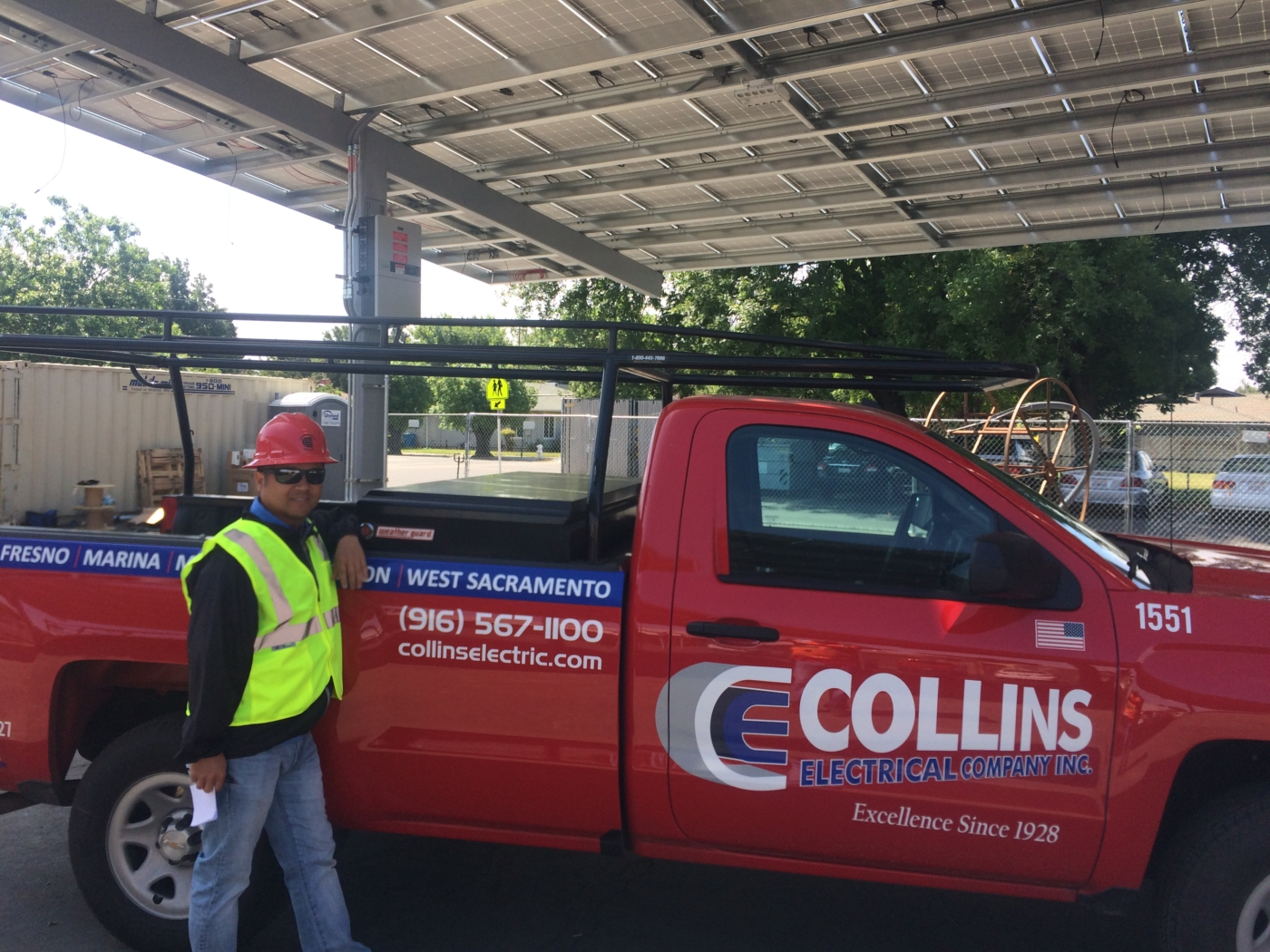 Live, Work, and Play in the Valley – Collins Electrical