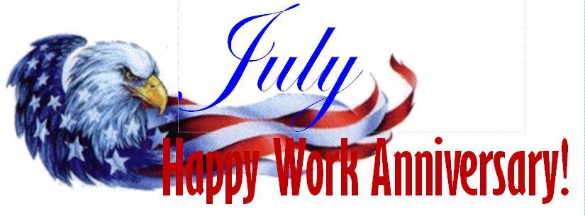 july logo