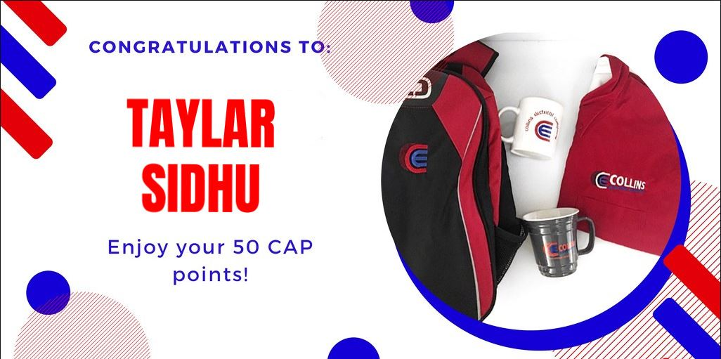 50 CAP Points Giveaway Winner 20170901 (1)