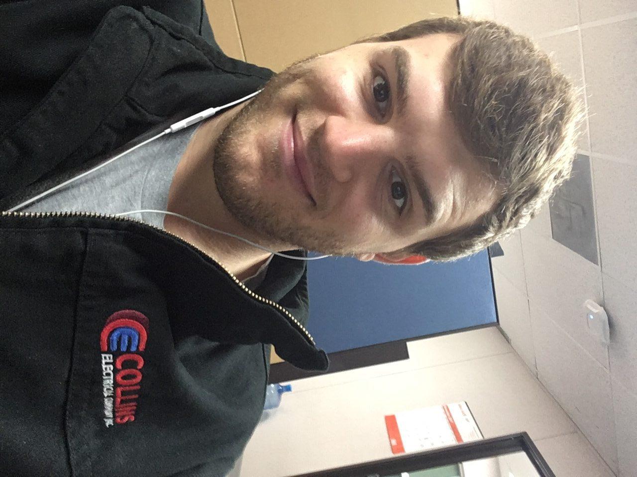Cameron Crocker from UC Merced 2020