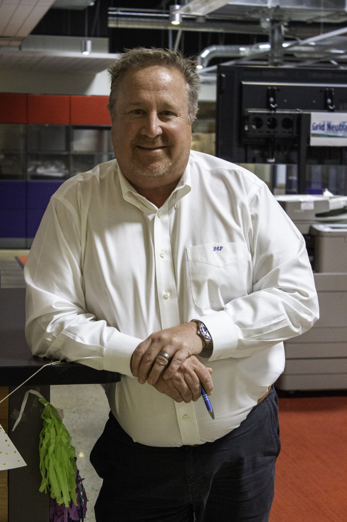 David Plaster