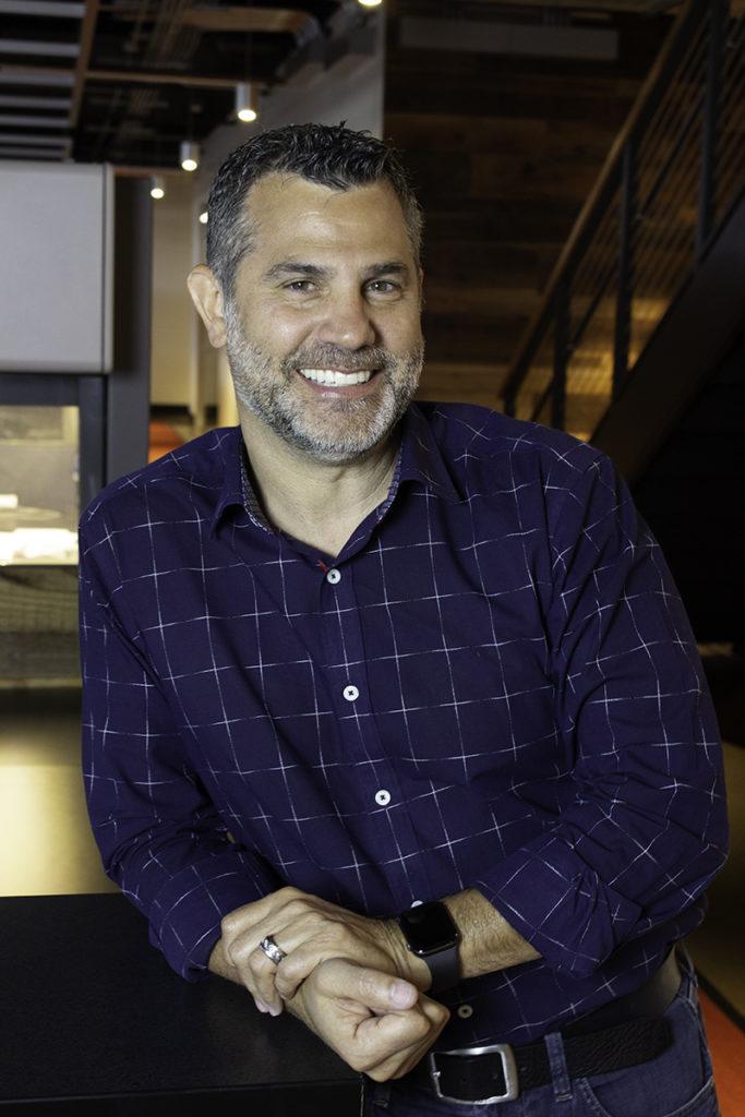 Craig J. Gini