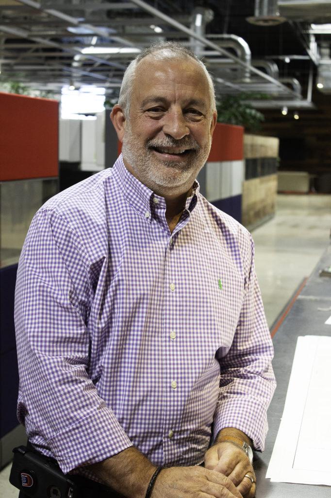 Eric M. Tonnesen