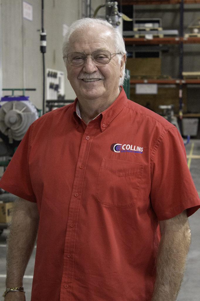 Eugene C. Gini