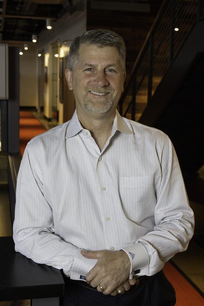 Kevin E. Gini