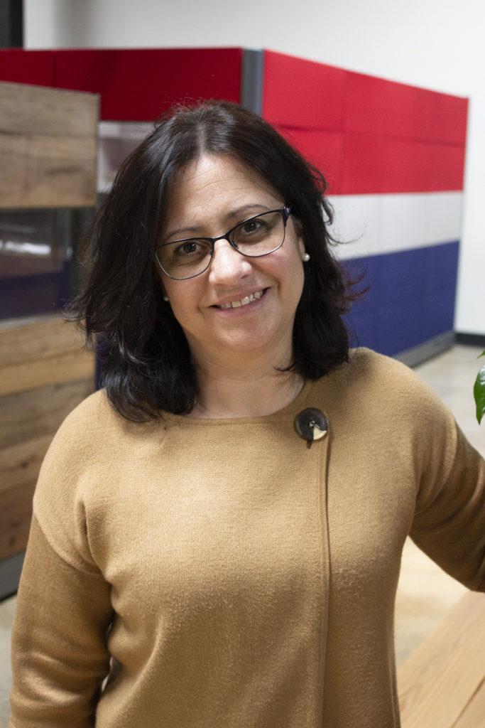 Leticia Parises