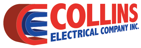 Collins Electric logo