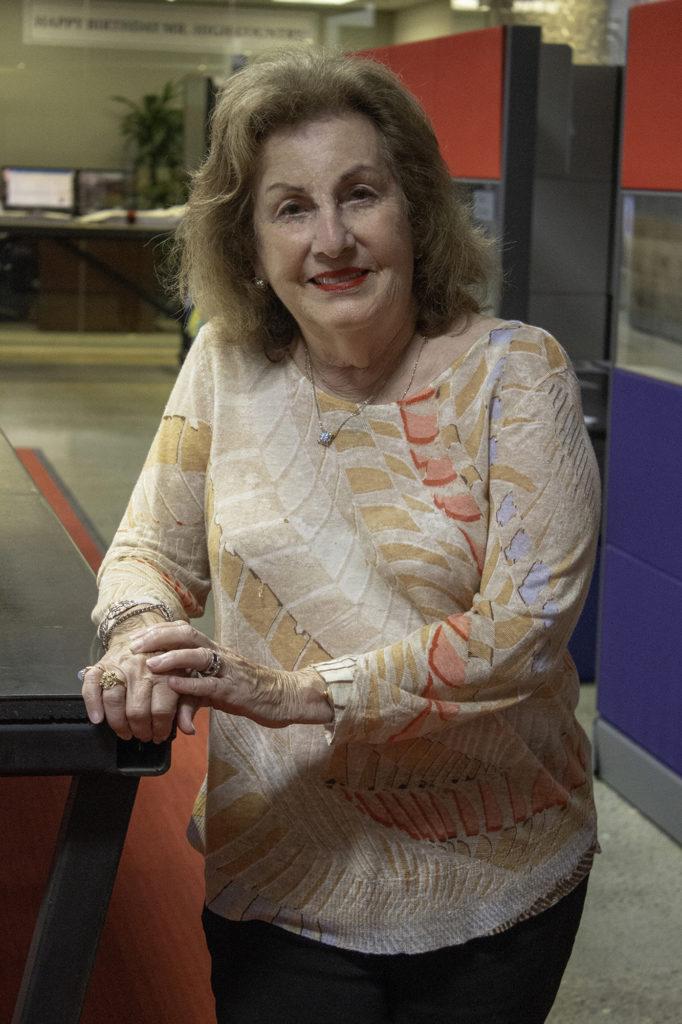 Dianne R. Gini