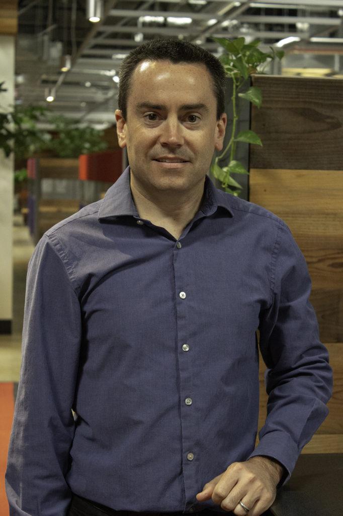 Marc E. Muzzo